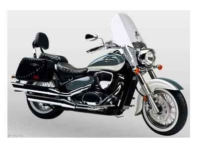 2011 Suzuki Boulevard C50T in Jamestown, New York