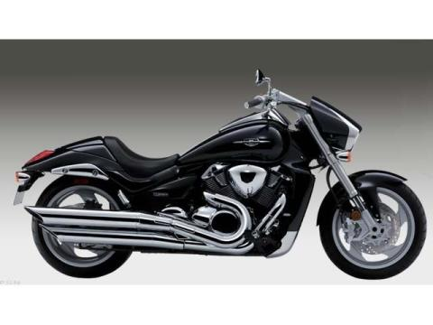 2011 Suzuki Boulevard M109R in Pinellas Park, Florida