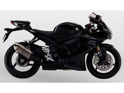 2011 Suzuki GSX-R750™ in Hicksville, New York