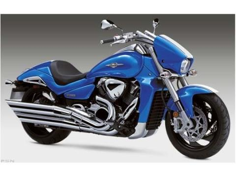 2012 Suzuki Boulevard M109R Limited Edition in Laurel, Maryland