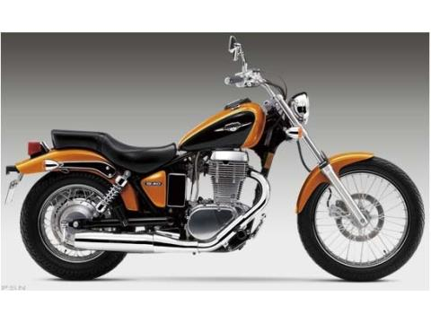 2012 Suzuki Boulevard S40 in Centralia, Washington