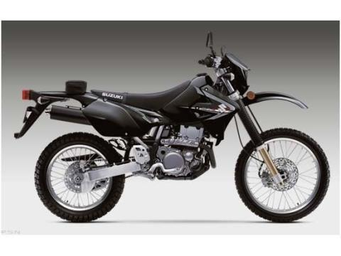 2012 Suzuki DR-Z400SDUP in Wenatchee, Washington