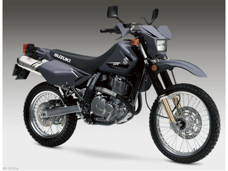 2012 Suzuki DR650SE in Petaluma, California