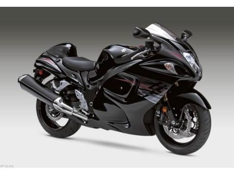2012 Suzuki Hayabusa in Junction City, Kansas
