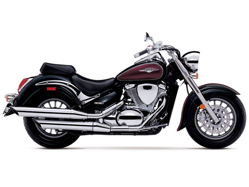 2013 Suzuki Boulevard C50 Special Edition in Newport News, Virginia