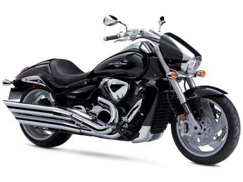 2013 Suzuki Boulevard M109R in Pinellas Park, Florida