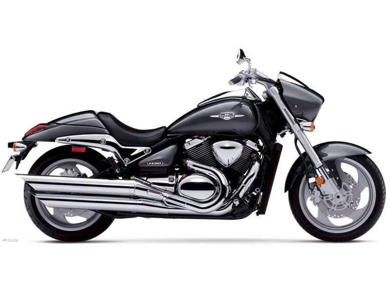 2013 Suzuki Boulevard M90  in New Castle, Pennsylvania