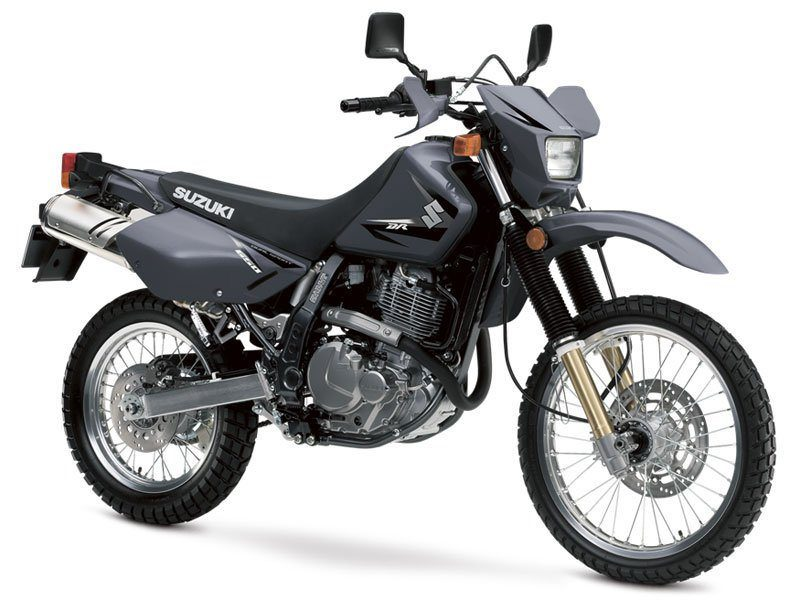 2013 Suzuki DR650SE in Jamestown, New York