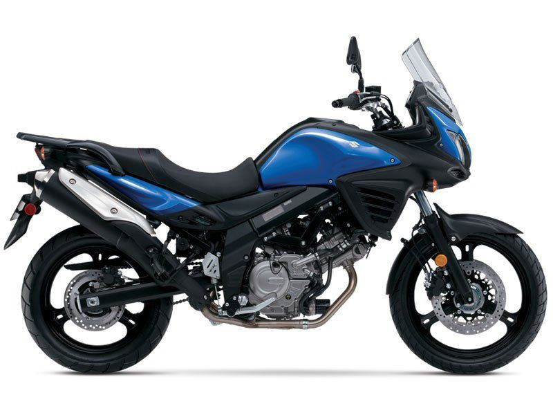 2013 Suzuki V-Strom 650 ABS in Albemarle, North Carolina