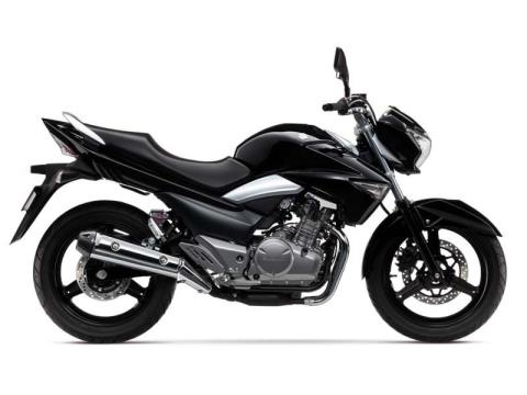 2013 Suzuki GW250 in Fort Lauderdale, Florida - Photo 7