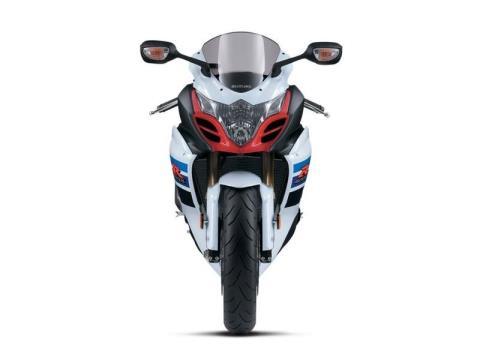 2013 Suzuki GSX-R1000™ 1 Million Commemorative Edition in Fremont, California