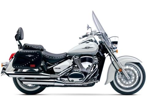 2013 Suzuki Boulevard C50T in Johnson City, Tennessee