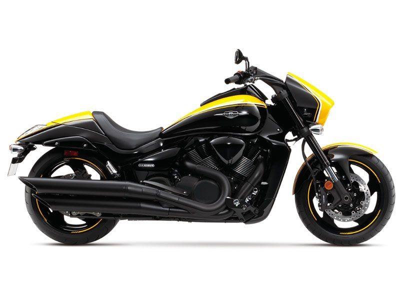 New 2014 Suzuki Boulevard M109R B.O.S.S. Motorcycles in Billings, MT
