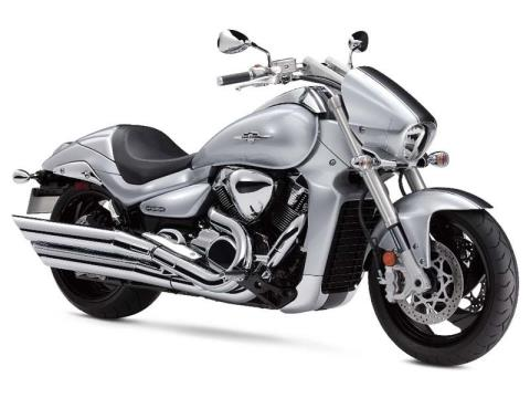 2014 Suzuki Boulevard M109R Limited Edition in Francis Creek, Wisconsin