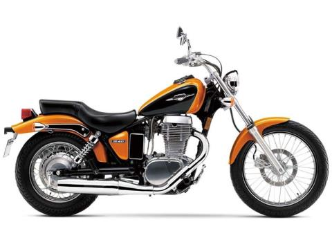 2014 Suzuki Boulevard S40 in Florence, South Carolina - Photo 7
