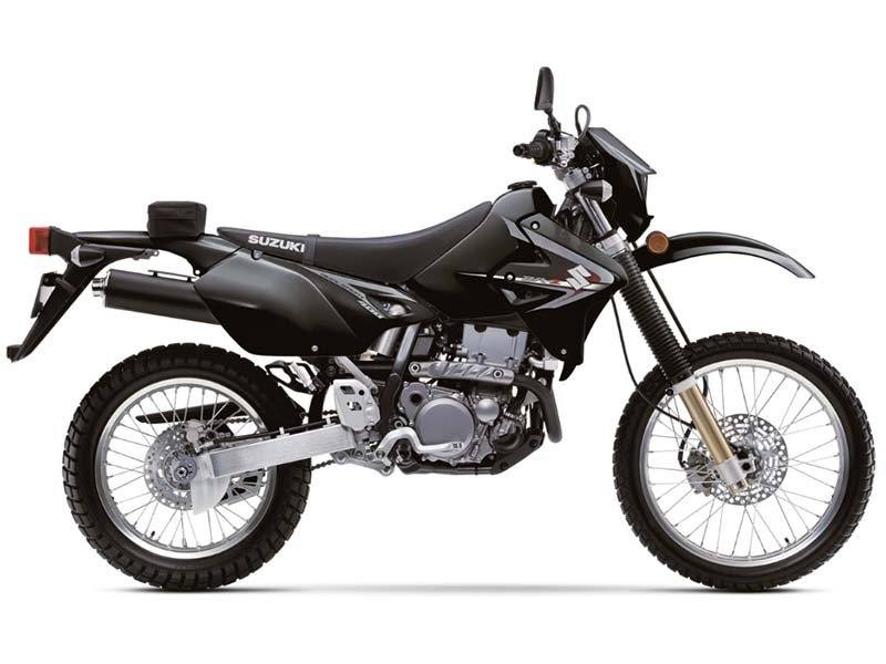 2014 Suzuki DR-Z400S in Warren, Michigan