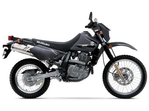 2014 Suzuki DR650SE in Francis Creek, Wisconsin