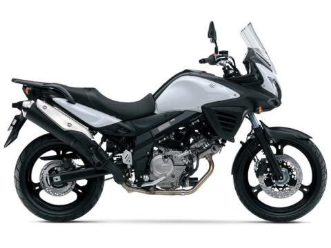2014 Suzuki V-Strom 650 ABS in Miami, Florida
