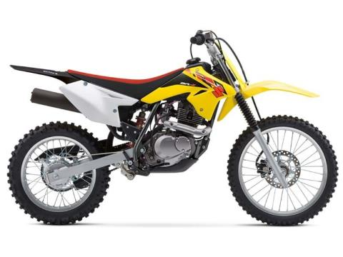 2014 Suzuki DR-Z125L in Francis Creek, Wisconsin
