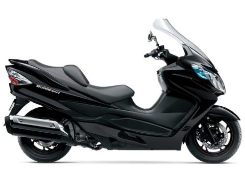 2014 Suzuki Burgman™ 400 ABS in Florence, South Carolina