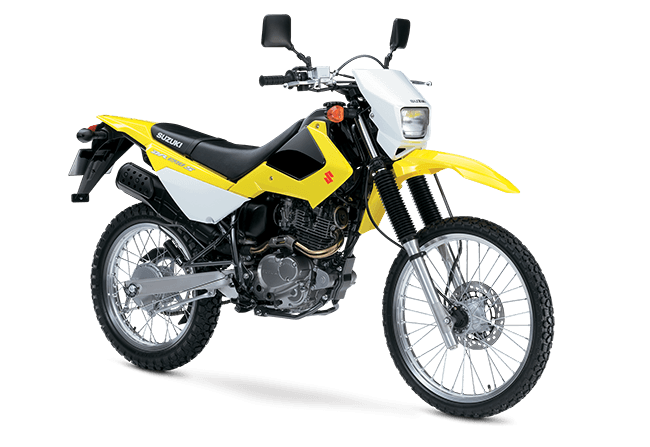 2015 Suzuki DR200S in Twin Falls, Idaho - Photo 2