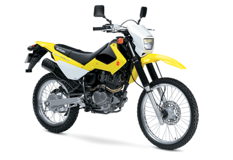 2015 Suzuki DR200S in Warren, Michigan