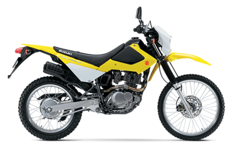 2015 Suzuki DR200S in Twin Falls, Idaho - Photo 1