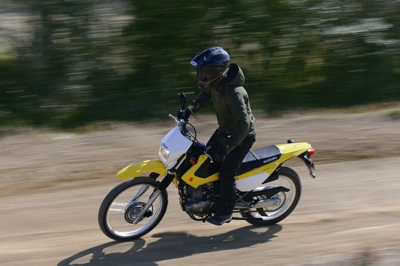 2015 Suzuki DR200S in Twin Falls, Idaho - Photo 8