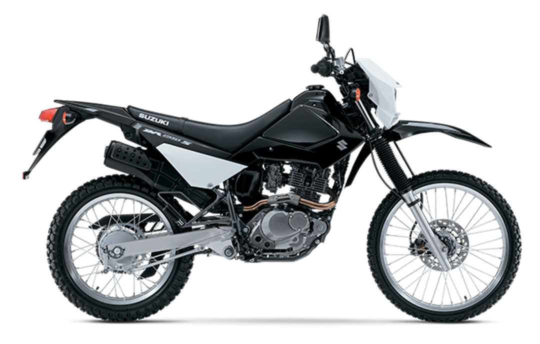 2015 Suzuki DR200S in Twin Falls, Idaho