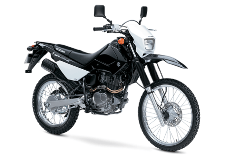 2015 Suzuki DR200S in Francis Creek, Wisconsin