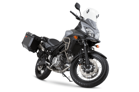 2015 Suzuki V-Strom 650 XT ABS in Twin Falls, Idaho - Photo 2