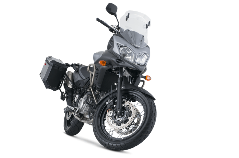 2015 Suzuki V-Strom 650 XT ABS in Twin Falls, Idaho - Photo 3