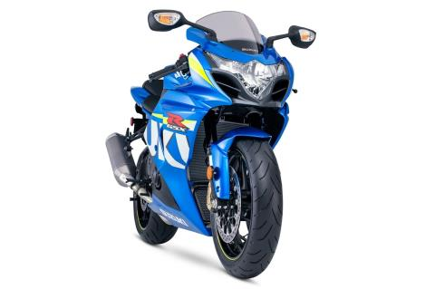 2015 Suzuki GSX-R1000 in Norfolk, Virginia