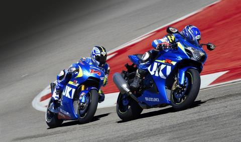 2015 Suzuki GSX-R1000 in Twin Falls, Idaho - Photo 8
