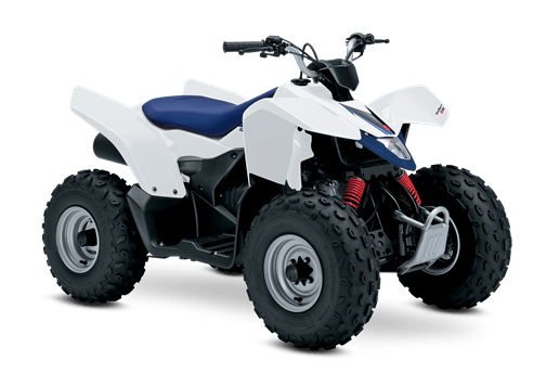 2016 Suzuki QuadSport Z90 in Corona, California