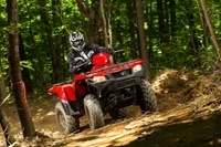 2016 Suzuki KingQuad 500AXi in Plano, Texas