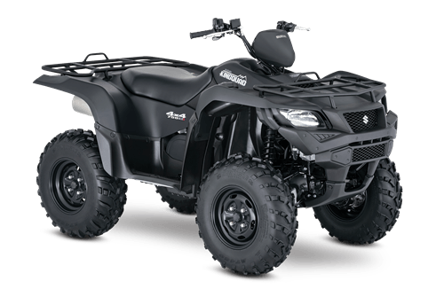 2016 Suzuki KingQuad 750AXi Power Steering Limited Edition in Olive Branch, Mississippi - Photo 9