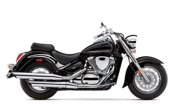 2016 Suzuki Boulevard C50 in Twin Falls, Idaho - Photo 1