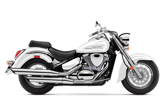 2016 Suzuki Boulevard C50 in New Castle, Pennsylvania