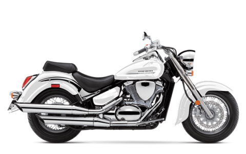 2016 Suzuki Boulevard C50 in Winterset, Iowa