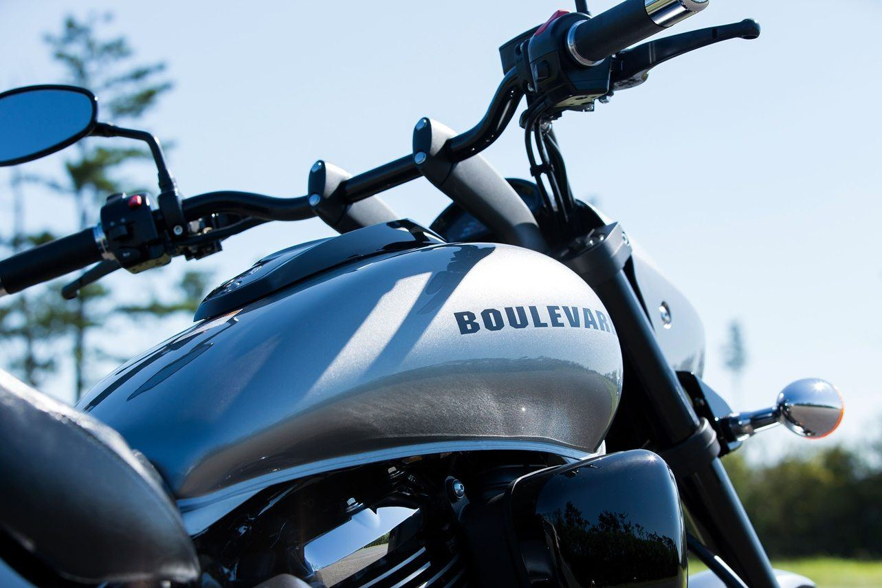 2016 Suzuki Boulevard M50 in Highland Springs, Virginia