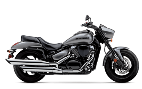 2016 Suzuki Boulevard M50 in Mechanicsburg, Pennsylvania