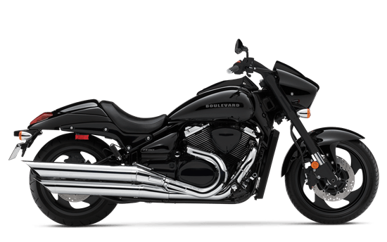 2016 Suzuki Boulevard M90 in Norfolk, Virginia - Photo 4