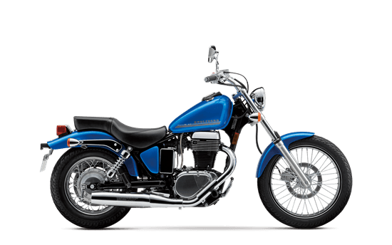 2016 Suzuki Boulevard S40 in Romney, West Virginia