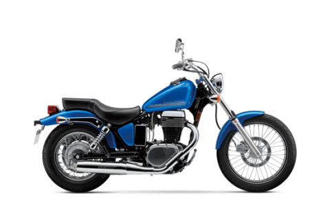 2016 Suzuki Boulevard S40 in Winterset, Iowa