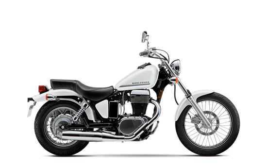 2016 Suzuki Boulevard S40 in Mount Vernon, Ohio