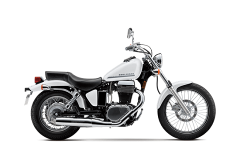 2016 Suzuki Boulevard S40 in Twin Falls, Idaho