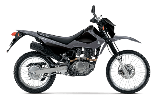 2016 Suzuki DR200S in Albemarle, North Carolina