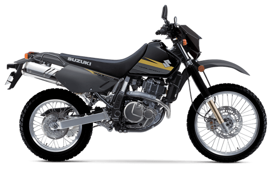 2016 Suzuki DR650S in Brea, California