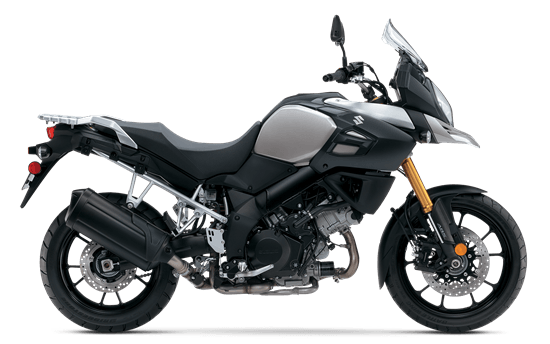 2016 Suzuki V-Strom 1000 ABS in Fremont, California - Photo 1